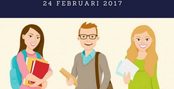 Sosialisasi Program Student Exchange Universitas Airlangga 2017