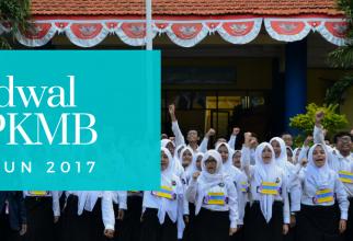 Jadwal PPMKB Mahasiswa Baru Tahun 2017