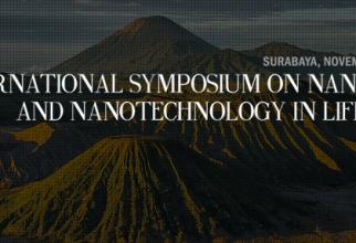 INTERNATIONAL SYMPOSIUM ON NANOSICIENCE & NANOTECHNOLOGY IN LIFE SCIENCE 2017