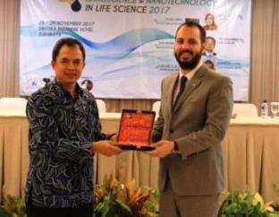 FST UNAIR Boosts the Development of Nanotechnology and Nanoscience with International Symposium