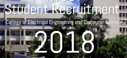 Student Recruitment: National Taiwan University of Science and Technology