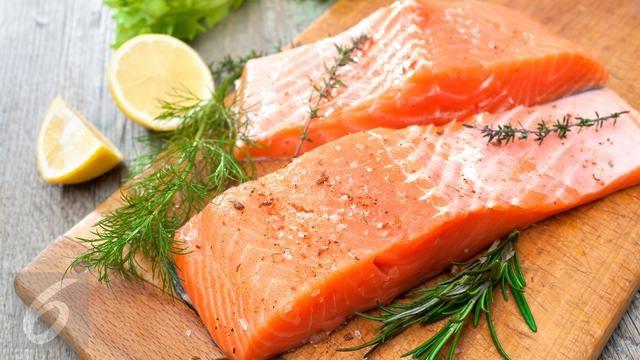 Metode Cepat untuk Menentukan Kualitas Daging Ikan