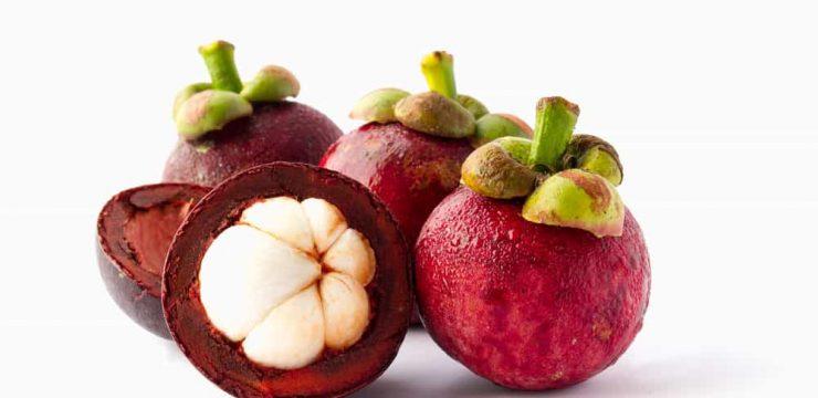Kulit Buah Manggis, Terobosan Terapi Penderita Diabetes