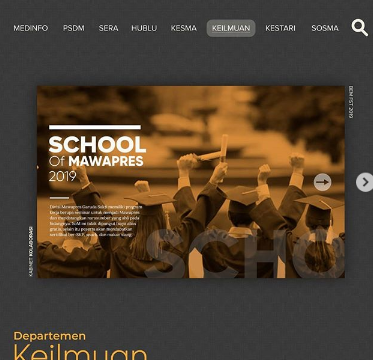 School of Mawapres