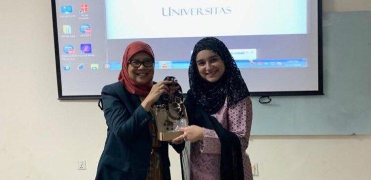 UNAIR Diundang Khusus ke Pakistan Ikuti Konferensi Rektor di Superior University