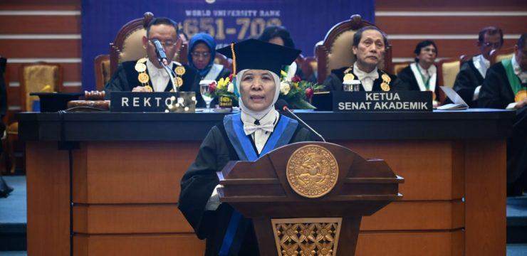 Prof. Pratiwi : Selain Halal, Cangkang Kapsul Rumput Laut Berpotensi Sebagai Nutraseutikal